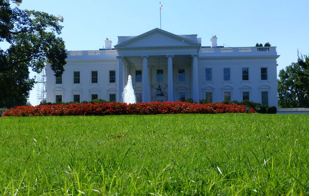 "USA/Canada 2012 - Part 15 ""The White House, Museum & Capitole"""