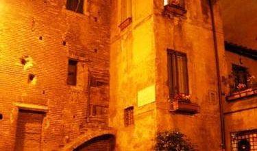 Un coin caché de Rome