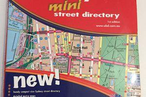 guide de la ville de Sydney