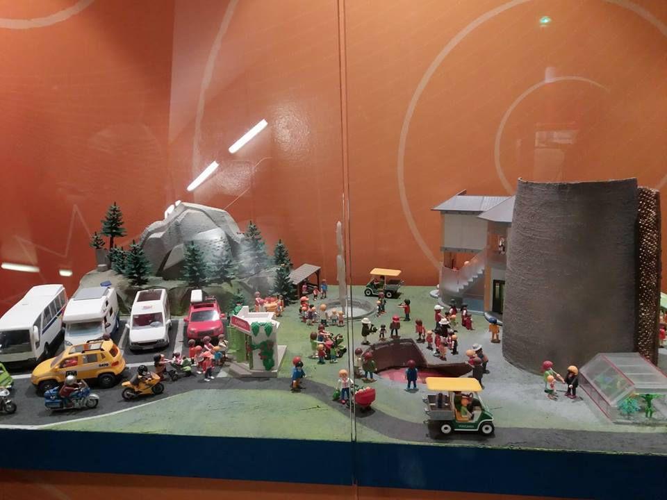 Mon avis sur le parc Vulcania - Une visite inoubliable !