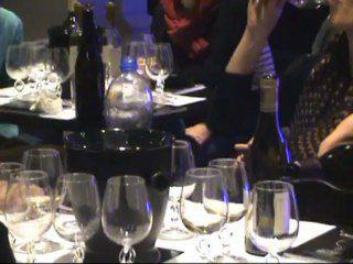 degustation vin villa Malbec Cahors eric filipiak et nissan cahors