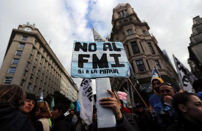 Quel est l'avenir de l'accord du FMI en Argentine ?