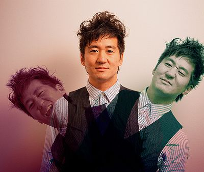 Kishi Bashi - this must be the place