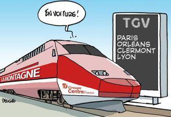 POLT-POCL : Le groupe la Montagne-Centre France se mobilise pour le POCL