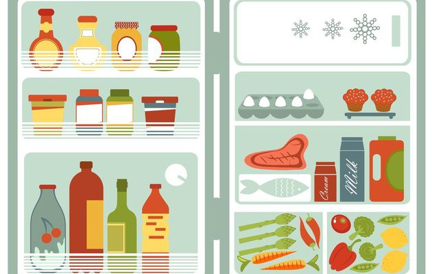 Hacks to Organise Your Fridge