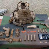 Un député veut autoriser les militaires à faire usage de leurs armes en dehors du service en cas d'attaque terroriste