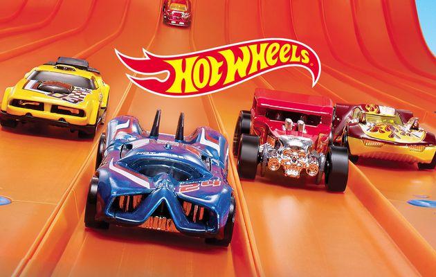 Justin Lin réalisera un film adapté des jouets Hot Wheels