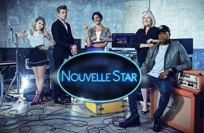 """Les deux primes enregistrés en public de """"Nouvelle Star"""" diffusés ce soir à la suite sur M6"""