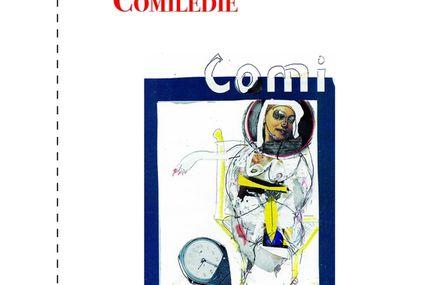 COMILÉDIE de Jacques Cauda