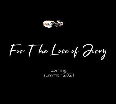 FOR THE LOVE OF JERRY - TRAILER