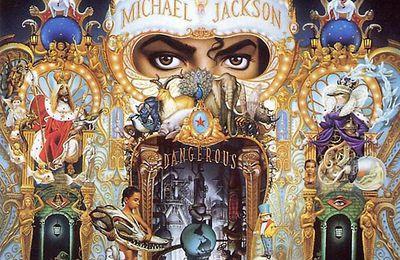 tutti i cd di michael jackson (dangerous)
