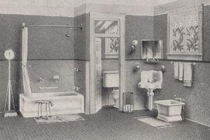 Construire sa salle de bain