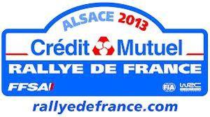 Rallye de France 2013