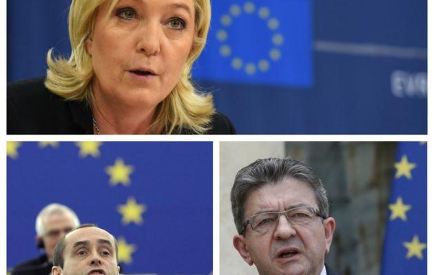 Union européenne : vers une recomposition des opposants sur la scène politique française ?