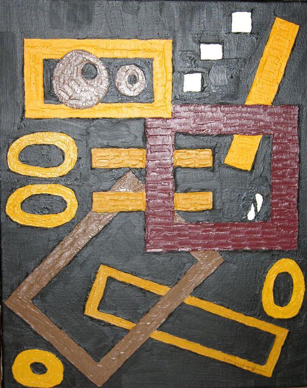 Album - Galerie 2000-2006