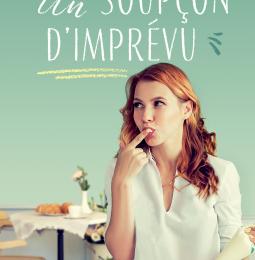 UN SOUPCON D'IMPREVU - Tamara Balliana