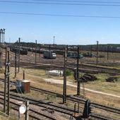 Fret ferroviaire : le centre de triage de Gevrey-Chambertin passe à la vitesse supérieure