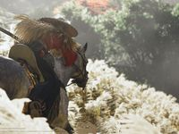 Ghost of Tsushima se dévoile en images