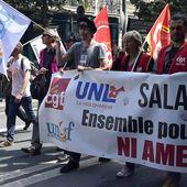 Scission à l'UNEF : l'aile gauche quitte le syndicat étudiant