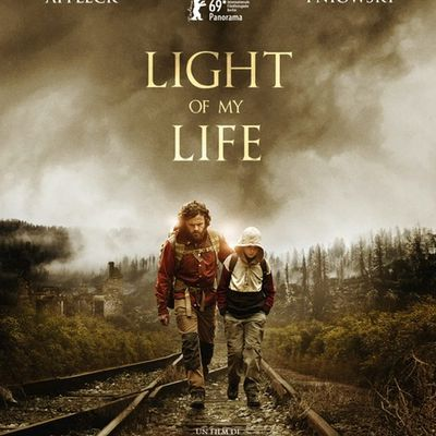 Light of my Life de Casey Affleck #GrosseAttente