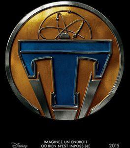 A LA POURSUITE DE DEMAIN de Brad Bird via Disney [critique & résumé & mauvaise foi]