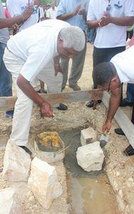 Journée mondiale de l'Eau – Gérer l'eau pour générer de l'emploi