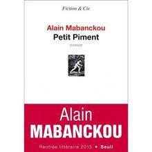 Petit Piment (Alain Mabanckou)