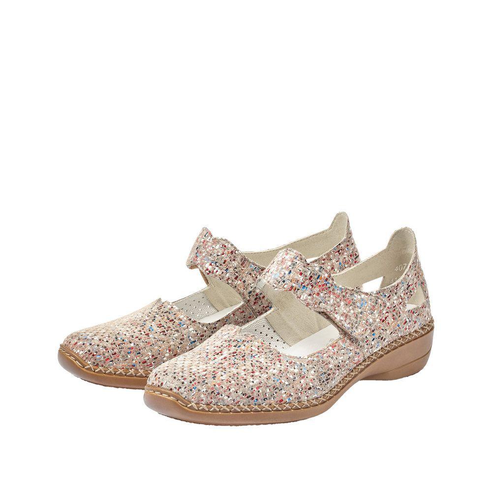 Chaussures RIEKER, chaussures confort à Paris