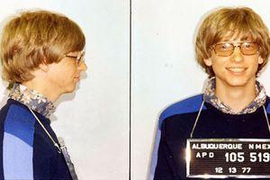 Bill Gates à deux pas de la prison : le milliardaire rattrapé par ses plans diaboliques