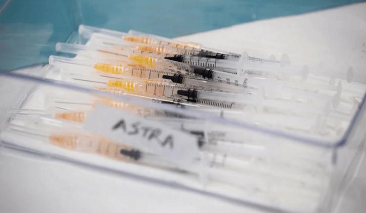 AstraZeneca annonce que son traitement anti-covid est inefficace