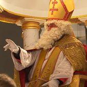 La Saint-Nicolas, une tradition ancrée dans le cœur des Lorrains - Le journal de 13h   TF1