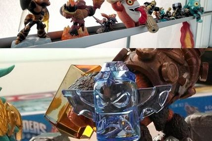 Skylanders Trap Team by Activision - Paper PC Picks - Best in Tech