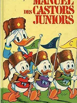 """Manuel des Castors Juniors """"Walt Disney"""" - Editions Hachette  // Lire une carte... (+ livrets pédagogique de l'IGN, à télécharger - dès 6 ans)"""