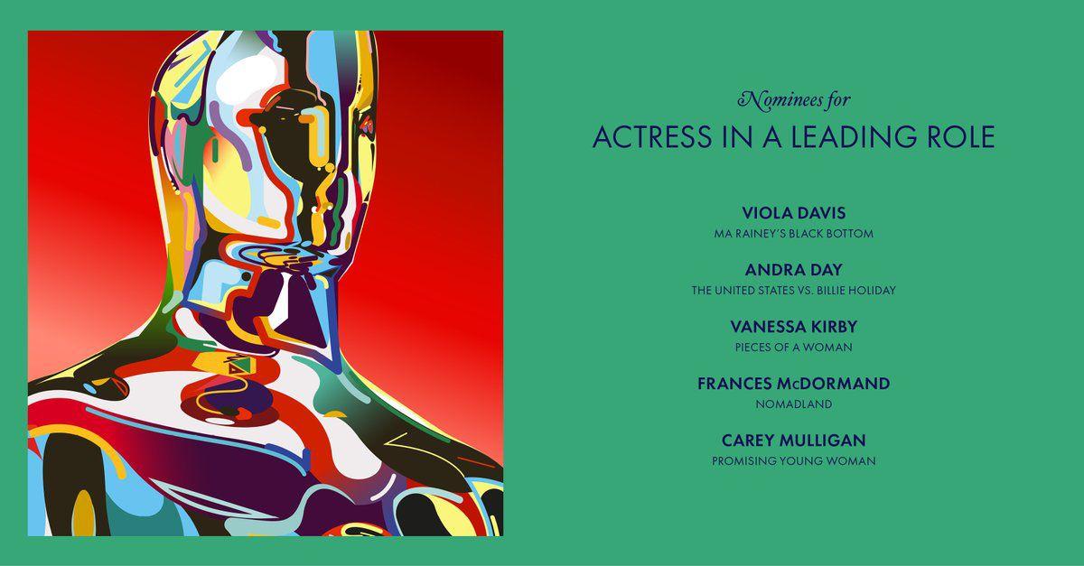 Nominations Oscars 2021 : Florian Zeller en lice, Tahar Rahim, Alexandre Desplat et Deux écartés.