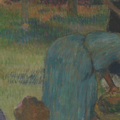 Exhibition Gauguin & Laval in Martinique - Van Gogh Museum