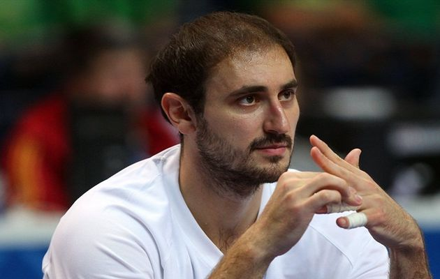 Nenad Krstic absent pour le Final Four de l'Euroligue?