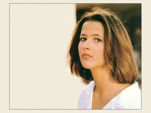 Sophie Marceau, beaucoup mais pas trop !