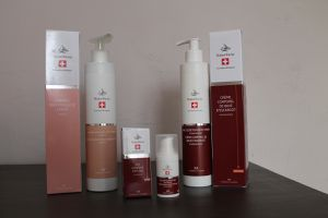 NATURSWISS, SOINS COSMETIQUES INNOVANTS