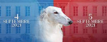 Double championnat de France des chiens de race 2021