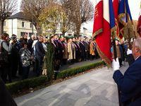 CHAMPS LIBRES : Bry se souvient…Le 11 novembre 1918