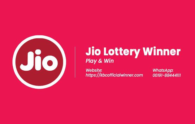Jio Lottery Potential in India