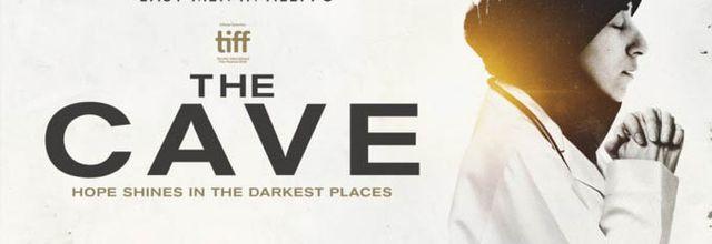 """""""The Cave"""", documentaire inédit sur un hôpital souterrain secret en Syrie, diffusé ce soir sur National Geographic (vidéo)"""
