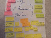 Lundi 18/02, 19h30 : Conférence pour tous / Relecture de vie sur notre vocation