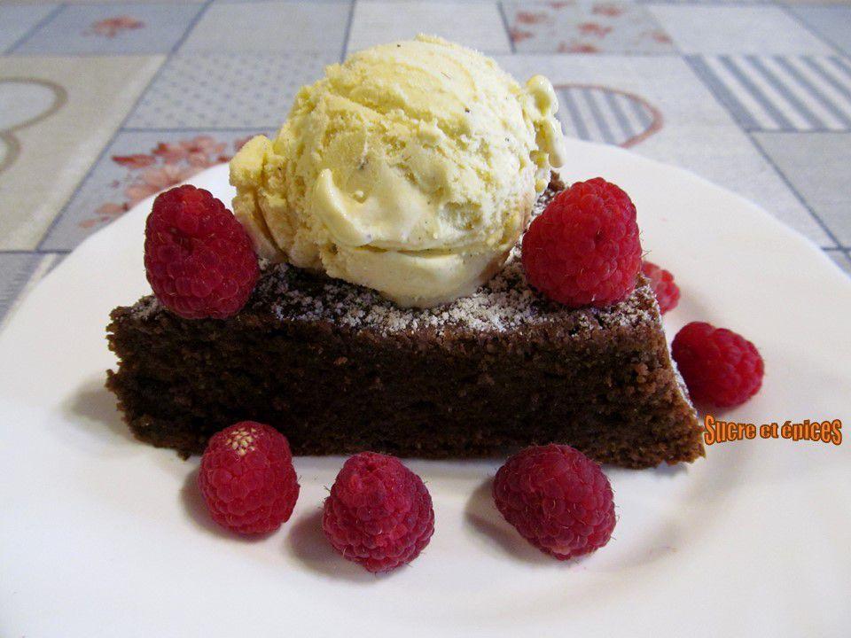 Gâteau au chocolat de Nancy - Recette en vidéo