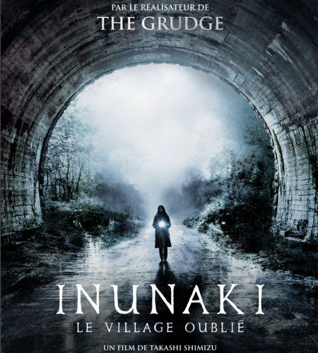 Inunaki : Le Village Oublié en DVD & Bluray le 16 septembre 2020