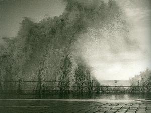 La mer selon Mickael Kenna