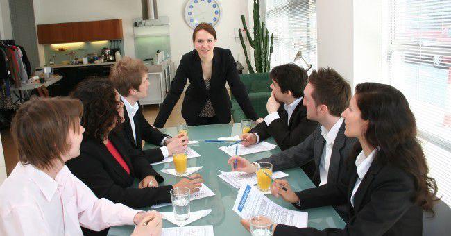 Prise de parole en public - Communication efficace - Gestion du stress et Affirmation de soi