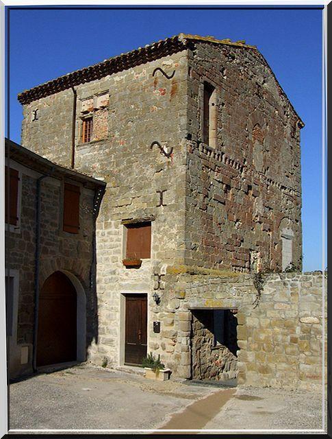 Diaporama château d'ARZENS