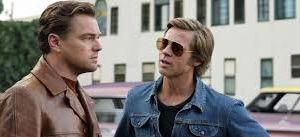 Il était une fois à Hollywood ( Once upon a time in Hollywood )