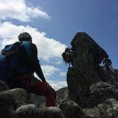 La Traversée des Spitzkoepfe - Sortie Cairns67 - 05/05/2018 - Passion Escalade et Montagne